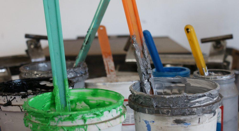 Todo lo que necesitas saber sobre las pinturas para suelos