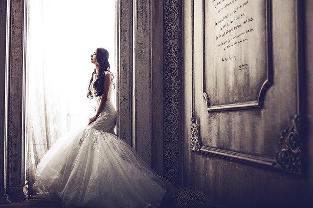 Consejos útiles para el vestuario de la novia