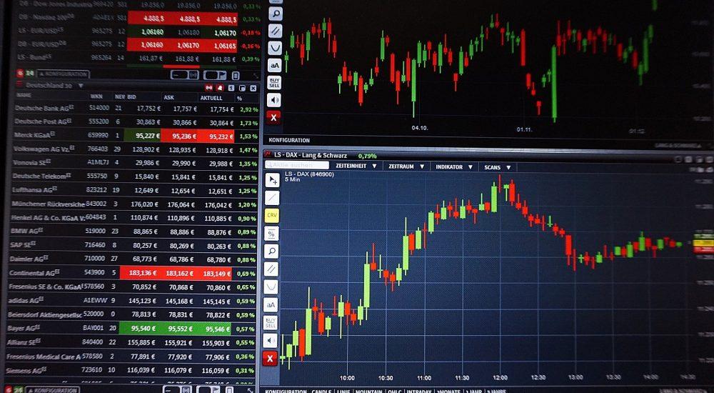 Plataformas de trading online más demandadas actualmente