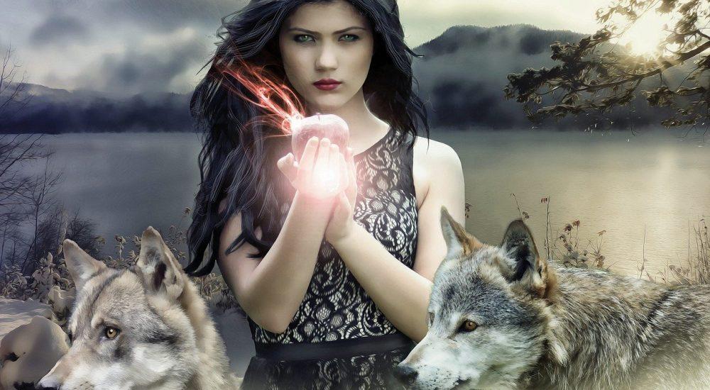 Felicidad, purificación y prosperidad con los rituales de magia blanca