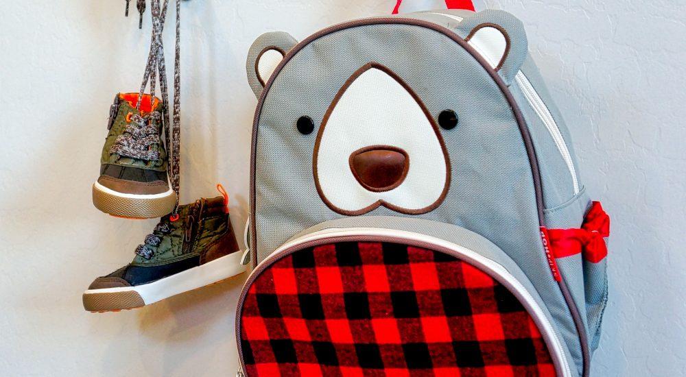 Encuentra las mejores mochilas para bebes