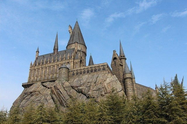 Wizarding World: El parque temático de Harry Potter