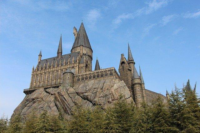Wizarding World: El parque temático de Harry Potter