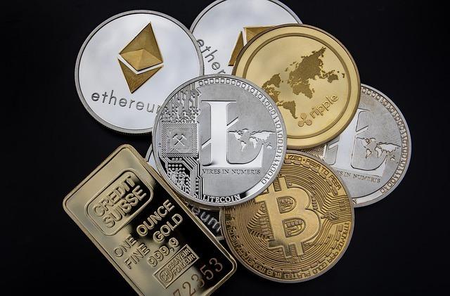 Las 7 mejores criptomonedas para invertir este 2021
