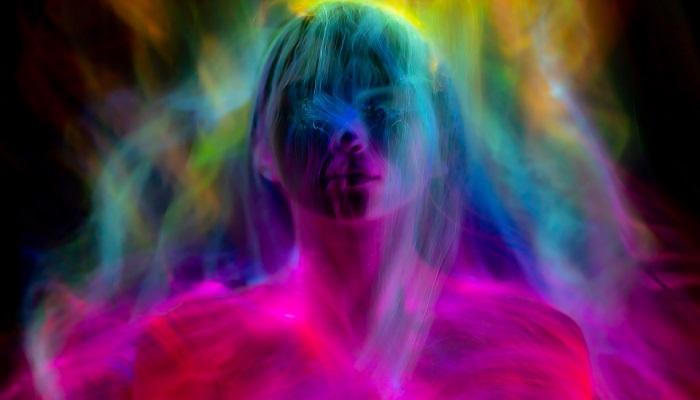 Descubre la relación de la magia y los colores