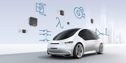 La importancia que representa el coche eléctrico en el siglo XXI