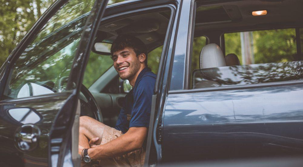 4 razones por las cuales las personas prefieren Uber