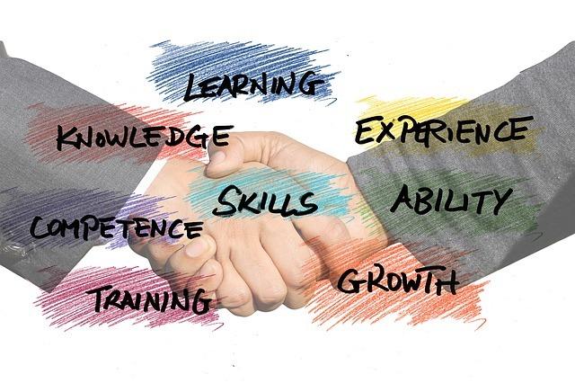 Beneficios de una buena formación profesional