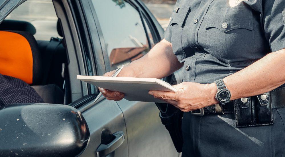 Consejos para evitar multas de tráfico en España